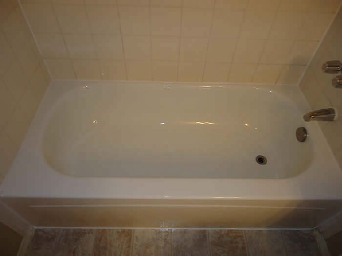 Bathtub Refinishing Kelowna | Perma Shine Bath