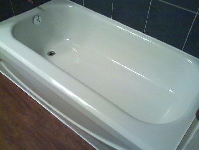 Bathtub, Shower, Hotub And Jacuzzi Refinishing And Reglazing Penticton