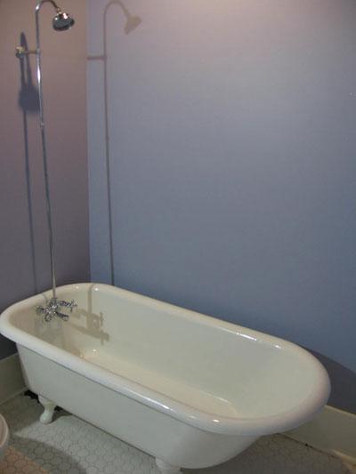 Perma Shine Bathtub, Shower, Hotub and Jacuzzi Refinishing and Reglazing